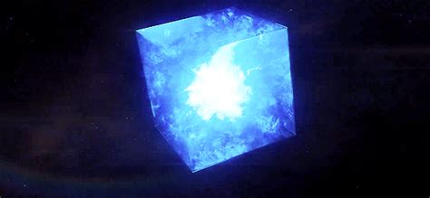 The Timeline of the Tesseract in the Marvel Cinematic