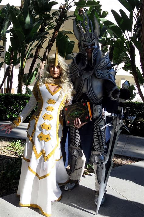 Cosplay Pictures from BlizzCon 2015 | Cosplay Galleries