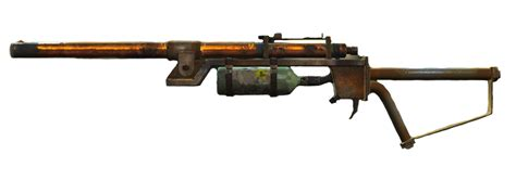 Syringer | Fallout Wiki | FANDOM powered by Wikia