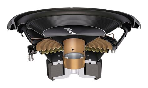 """12"""" SUBWoofer 500W RMS Pioneer TS-A30 - Subwoofere"""