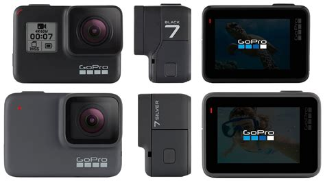 GoPro Hero 7 To Launch Tomorrow? Here's What We Know