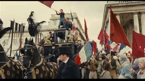 Do You Hear The People Sing - 2 Scenes - Les Miserables