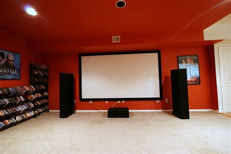My Front Projection Setup - AVS Forum | Home Theater
