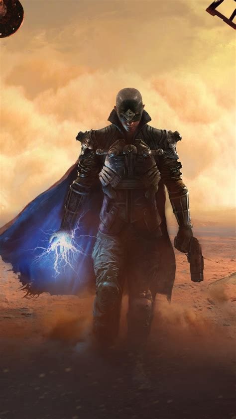 The Technomancer Game Wallpapers   HD Wallpapers   ID #18043