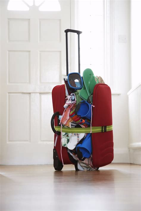 19 Handy Tips For Packing Like A Pro