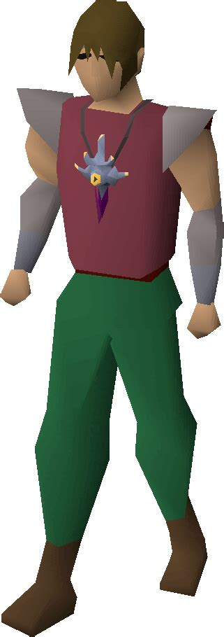 Occult necklace (or) | 2007scape Wiki | Fandom powered by