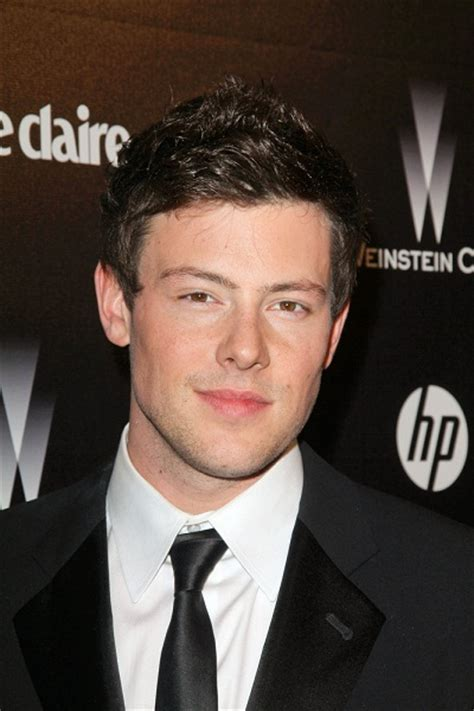Cory Monteith - Ethnicity of Celebs   What Nationality