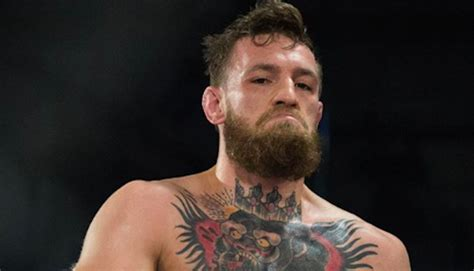 Conor McGregor issues a new lengthy statement on UFC 229
