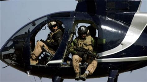 Blackwater becomes new landlord in Afghanistan for US