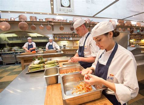 Inside the Royal Kitchen Ahead of Meghan & Prince Harry's