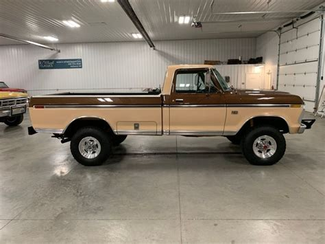 1976 Ford F250 for sale #191624   Motorious in 2020 (With