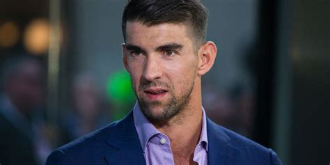 Michael Phelps Opens Up About Depression and Thoughts of