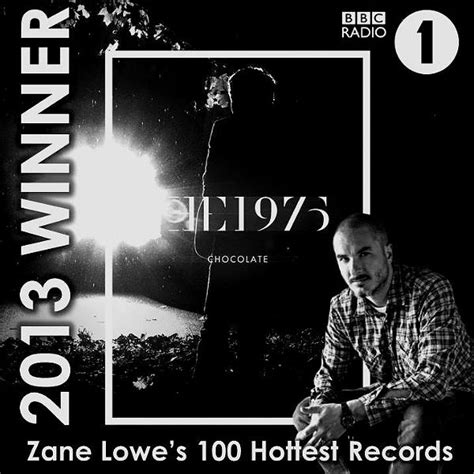 'Chocolate' by The 1975 named Zane Lowe's Hottest Record