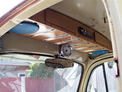 interior rear view mirror (55) - Page 2 - Ford Truck