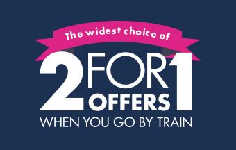 2 For 1 Sightseeing London With Railway Tickets Or Travelcards