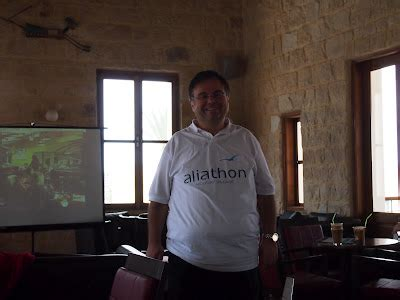 Aliathon Holiday Village Official Blog: Training our staff
