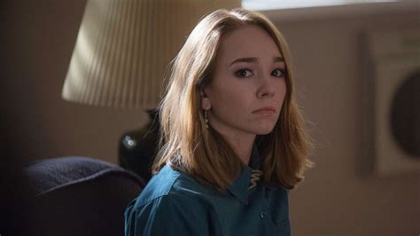 'The Americans' star Holly Taylor on shooting the