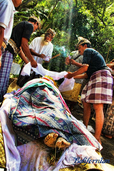 Ngaben; The Traditional Balinese Cremation Ceremony - Blog