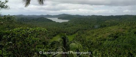 Samar and Leyte, my best travel pictures   Leaving Holland