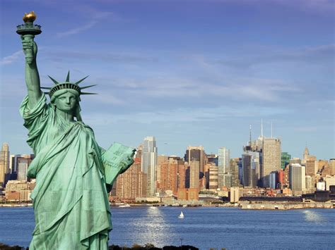 Things To Do In New York City Statue Of Liberty