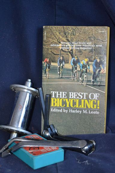 """""""The Best of Bicycling!"""" may still be 
