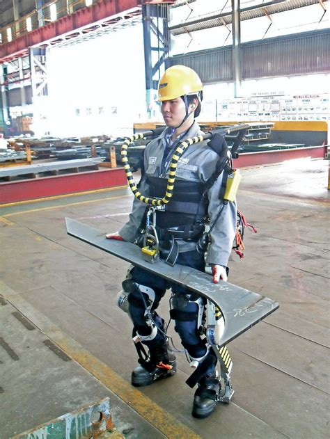 Shipping firms augmenting strength with robotic