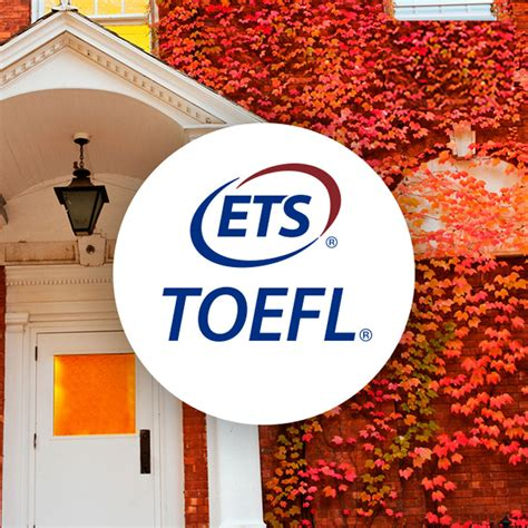 Questions about the TOEFL?