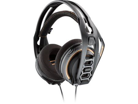 Plantronics RIG 400 med Dolby Atmos - Inet